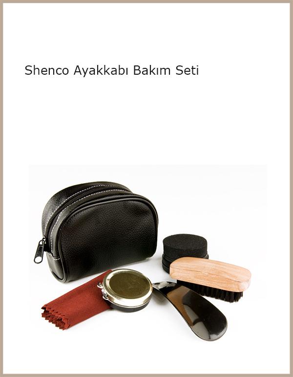 Shenco Ayakkabı Bakım Seti